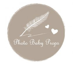 PHOTO BABY PROPS